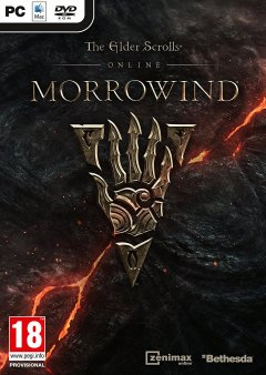 Elder Scrolls Online, The: Morrowind (EU)