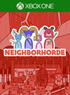 Neighborhorde (US)