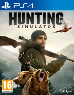 Hunting Simulator (EU)