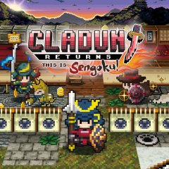 Cladun Returns: This Is Sengoku! [Download] (US)
