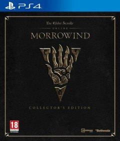 Elder Scrolls Online, The: Morrowind [Collector's Edition] (EU)