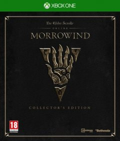 Elder Scrolls Online, The: Morrowind [Collector's Edition] (EU)