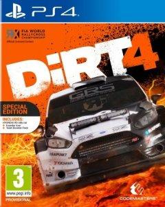 Dirt 4 [Special Edition] (EU)