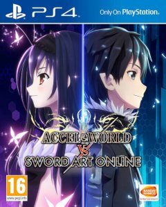 Accel World Vs. Sword Art Online: Millennium Twilight (EU)