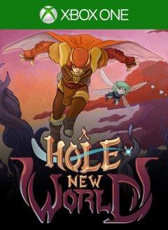 Hole New World, A (US)