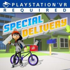 Special Delivery (EU)