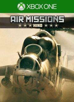Air Missions: HIND (US)