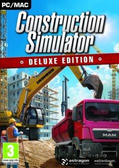 Construction Simulator: Deluxe Edition (EU)