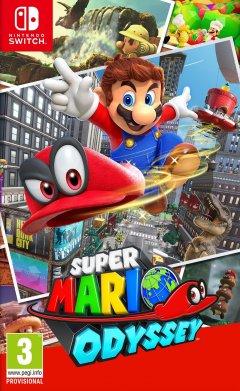 Super Mario Odyssey (EU)