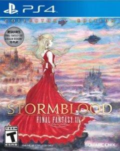 Final Fantasy XIV: Stormblood [Collector's Edition] (US)