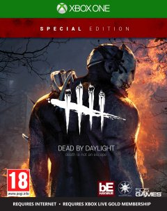 Dead By Daylight (EU)