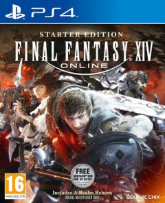 Final Fantasy XIV: Starter Edition (EU)