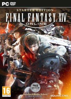 Final Fantasy XIV: Starter Edition (EU)