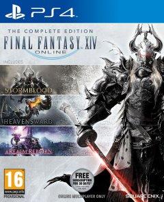 Final Fantasy XIV: The Complete Edition (EU)