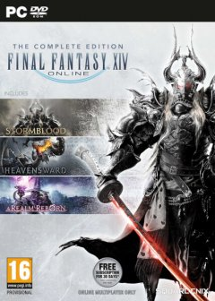 Final Fantasy XIV: The Complete Edition (EU)