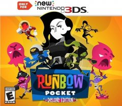 Runbow Pocket (US)