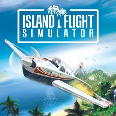 Island Flight Simulator (EU)