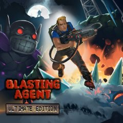 Blasting Agent: Ultimate Edition (EU)