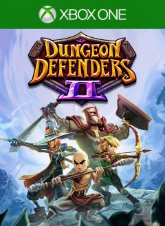 Dungeon Defenders II (US)
