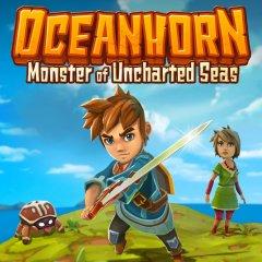 Oceanhorn (EU)