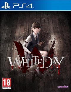 White Day: A Labyrinth Named School (EU)