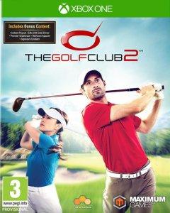 Golf Club 2, The (EU)