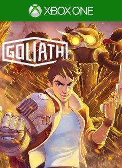 Goliath (US)