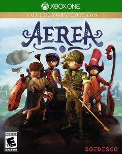 <a href='http://www.playright.dk/info/titel/aerea'>AereA</a> &nbsp;  28/30