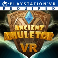 Ancient Amuletor VR (EU)