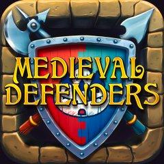 Medieval Defenders (EU)