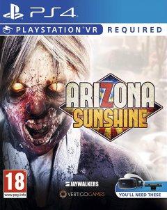 Arizona Sunshine (EU)