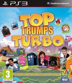 Top Trumps Turbo (EU)