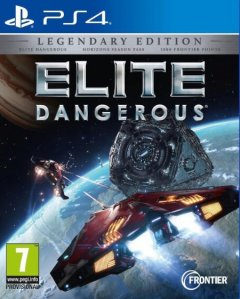 Elite: Dangerous: Legendary Edition (EU)