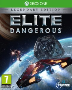 Elite: Dangerous: Legendary Edition (EU)