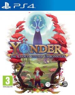 Yonder: The Cloud Catcher Chronicles (EU)