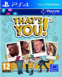 That's You! (EU)