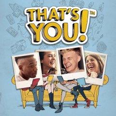 That's You! [Download] (EU)