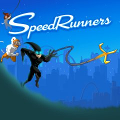 SpeedRunners (EU)