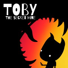 Toby: The Secret Mine (EU)
