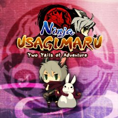 Ninja Usagimaru: Two Tails Of Adventure (EU)