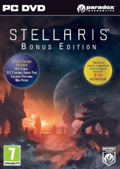 Stellaris: Bonus Edition (EU)
