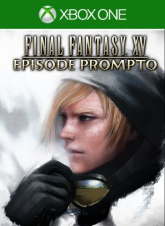Final Fantasy XV: Episode Prompto (EU)