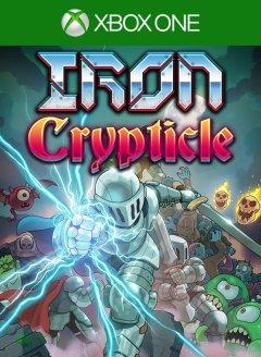 Iron Crypticle (US)