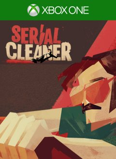 Serial Cleaner (US)
