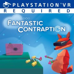 Fantastic Contraption (EU)