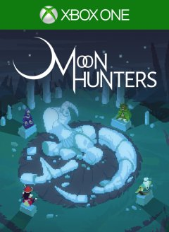 Moon Hunters (US)