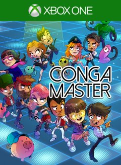 Conga Master (US)