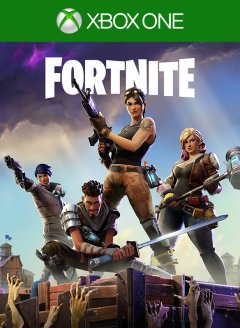 Fortnite [Download] (US)