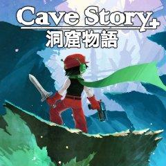 Cave Story+ [eShop] (EU)