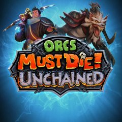 Orcs Must Die! Unchained (EU)